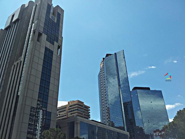Il 2015 non residenziale: capannoni e uffici giù, negozi ok