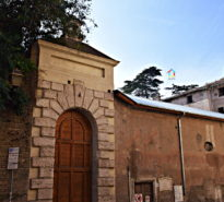Palazzo Silvestri Rivaldi