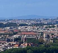 A Roma e nel Lazio