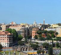 Mercato residenziale a Roma