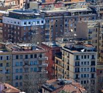 Diminuzione dei prezzi delle case