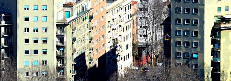 Patrimonio immobiliare italiano
