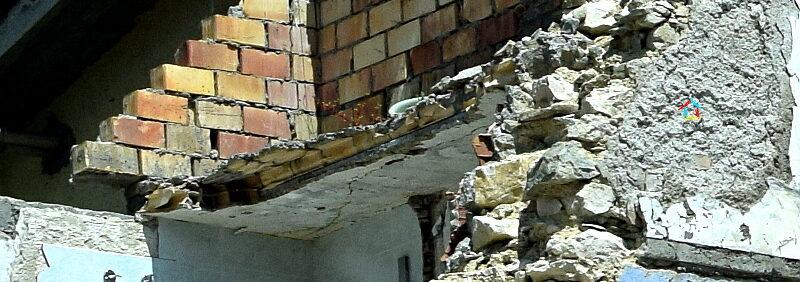 Ricostruzione in Centro Italia